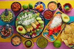 5 typowych dań zróżnych kuchni świata, które złatwością przygotujesz wdomu!