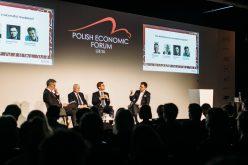 Rulkiewicz, Szczurek iOchojska wezmą udział w10., jubileuszowej edycji LSE Polish Economic Forum