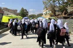 #IAmMySong. Afganki walczą ogłos