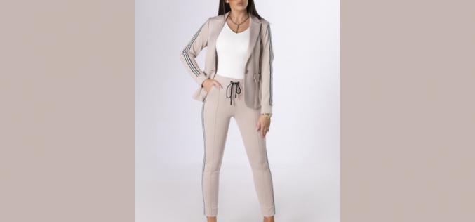 Casualowe dresy damskie – przegląd kompletów must have wtym sezonie