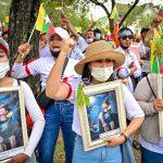 Birma: junta iwielka polityka