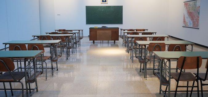 Zawieszono dyrektora łódzkiego liceum