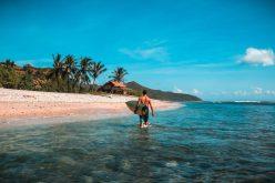 Lombok – wulkaniczna wyspa wIndonezji