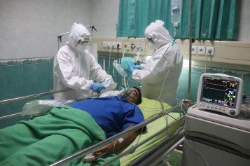 Ratunek dla ochrony zdrowia? Szczepienia