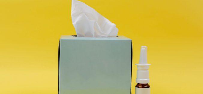 Szczepionka jak spray nakatar