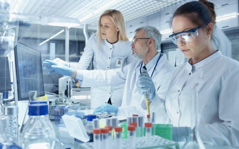 Dlaczego nauka potrzebuje kobiet?