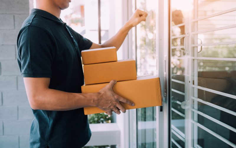 Jak najtaniej wysłać paczkę?