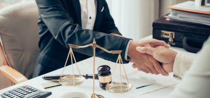 Dlaczego warto zainwestować wprogram dla kancelarii prawnych?