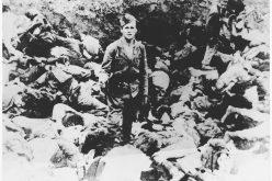 Czystki etniczne, pogromy, okrucieństwo