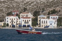 Grecja kusi turystów