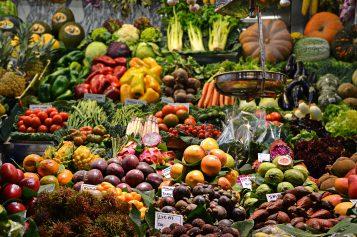 Unia Europejska walczy zmarnotrawstwem żywności
