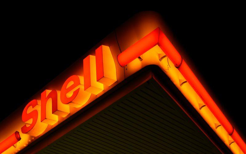 Shell jest współodpowiedzialny zaniszczenie klimatu