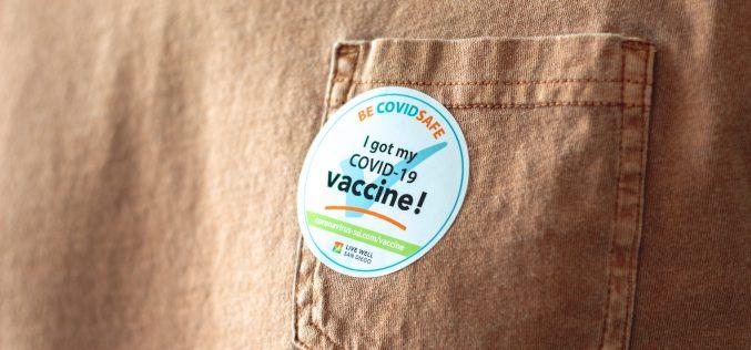 Niepublikuj karty szczepień