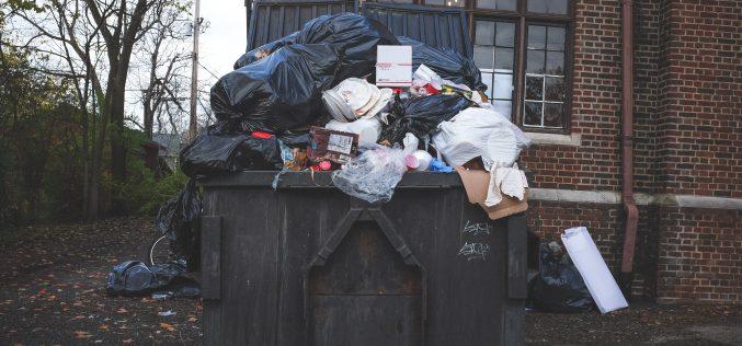 Wywóz śmieci znowu drożeje