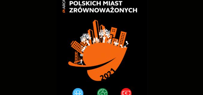 Ranking Polskich Miast Zrównoważonych Arcadis