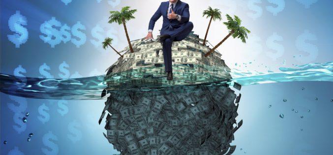 Wyjście zraju podatkowego