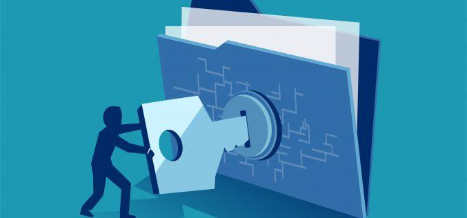 Klucz U2F – sposób nazabezpieczenie twoichfirmowych danych