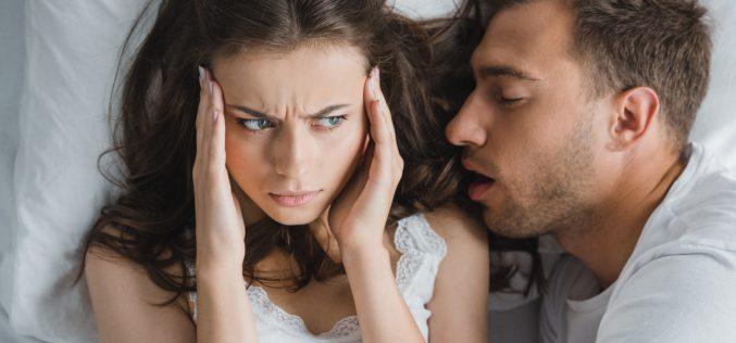 Jak skutecznie leczyć chrapanie udorosłych?