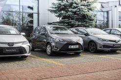 Toyota PLUS – kupujemy Toyotę wkorzystnym programie