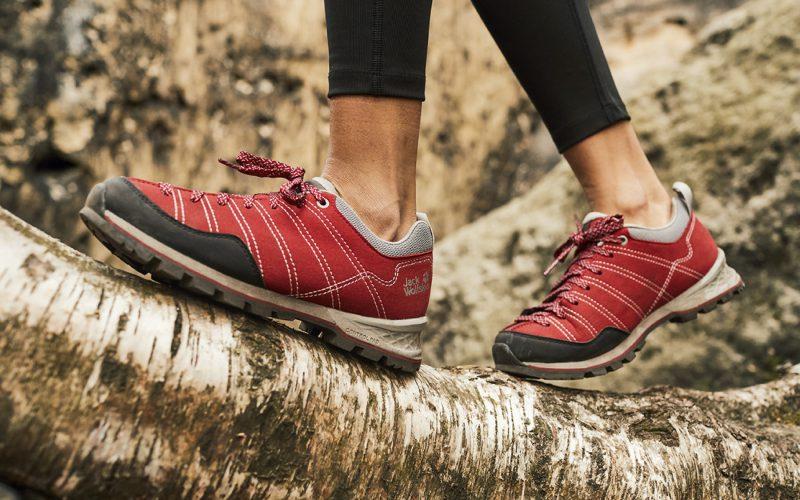 Co zrobić, aby wybrać dobre buty wgóry?