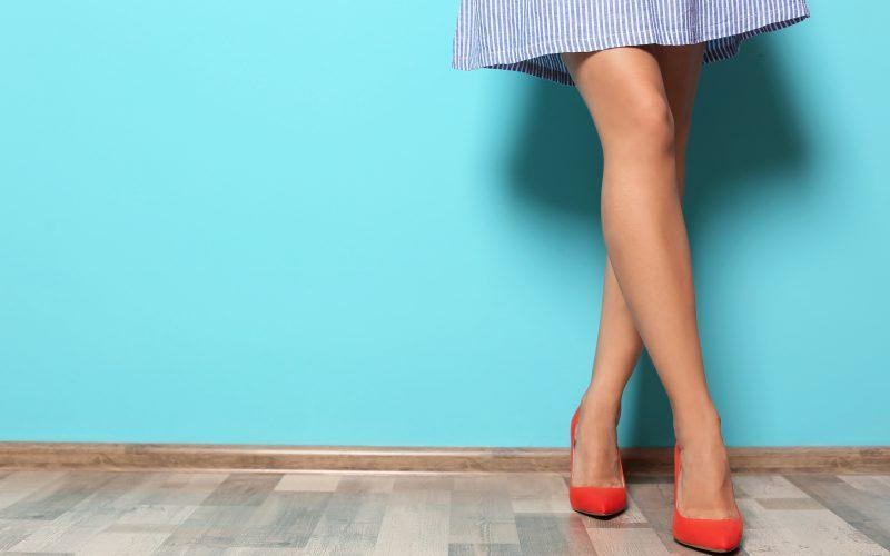 Modne buty damskie naimprezę – co wybrać?