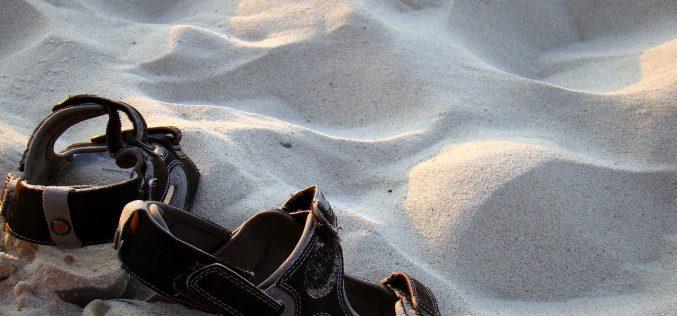 Czym się kierować przy wyborze sandałów męskich?