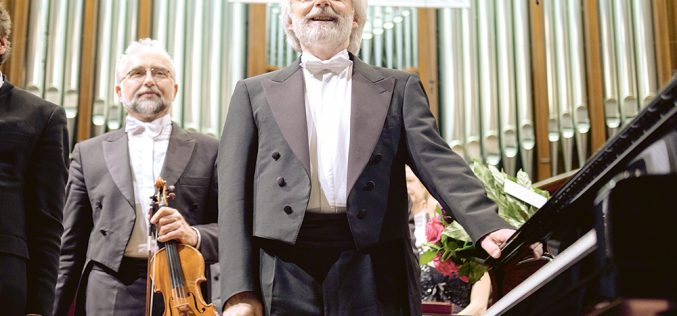 Zimerman – samotny zawodnik muzyki