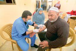Awantura opalestyńskie szczepienia