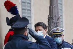 Włochy naprogu kryzysu