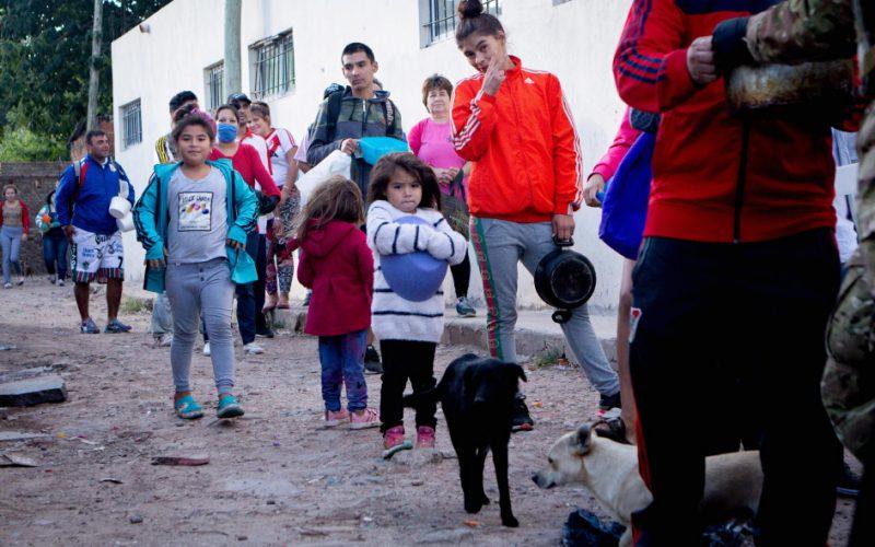 Argentyna wgłębokim kryzysie