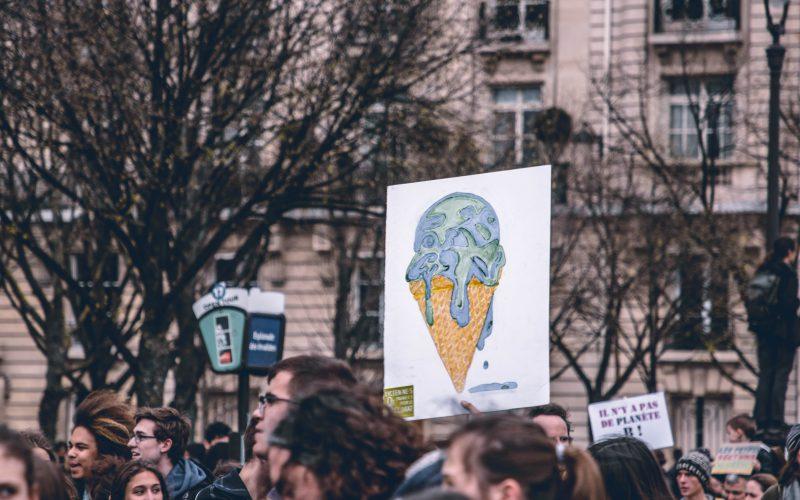 UE wprowadza prawo klimatyczne