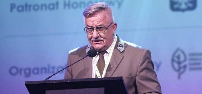 Lasy Państwowe wsłużbie partii iKościoła