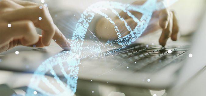 Internetowe testy DNA