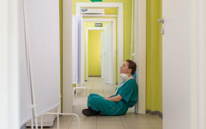 Strajk pielęgniarek