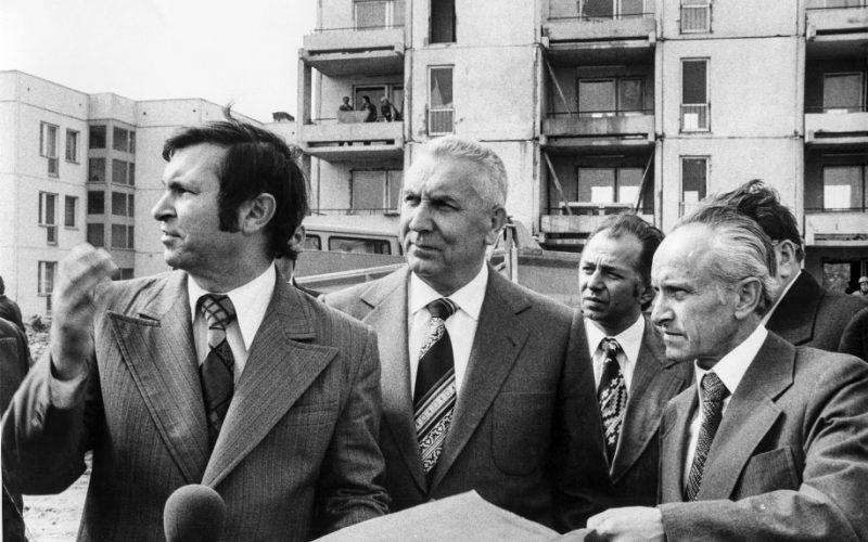 Tolata 70. najmocniej zmieniły Polskę