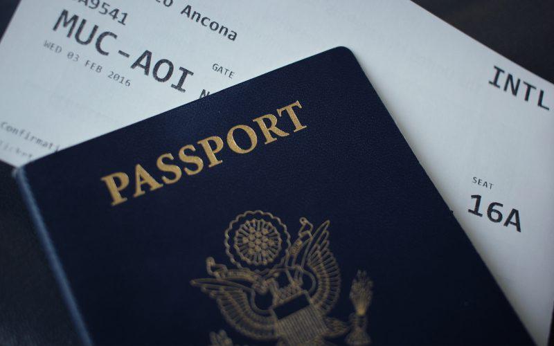 Nowe paszporty wUSA respektują osoby niebinarne