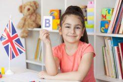 Nauka języka angielskiego dla dzieci – naco zwrócić uwagę?