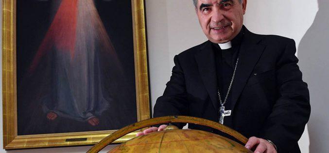 Kardynał przedsądem
