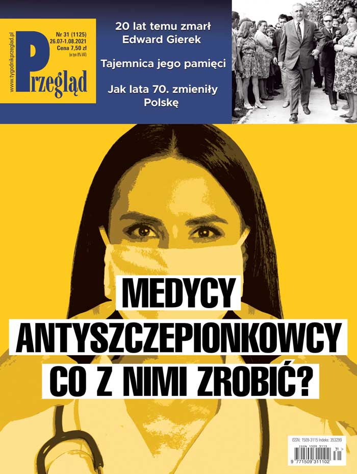 e-PRZEGLĄD nr 31/2021