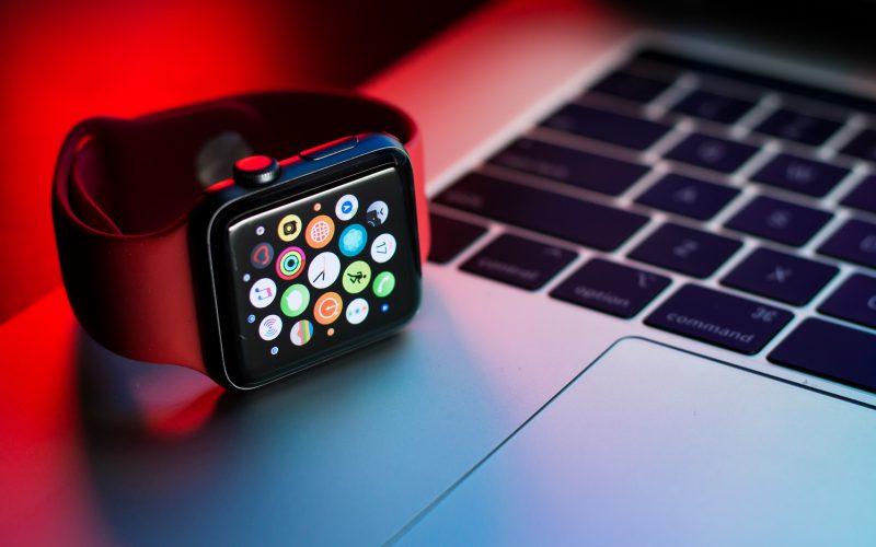 Apple Watch – fajny, alezużywa dużo wody