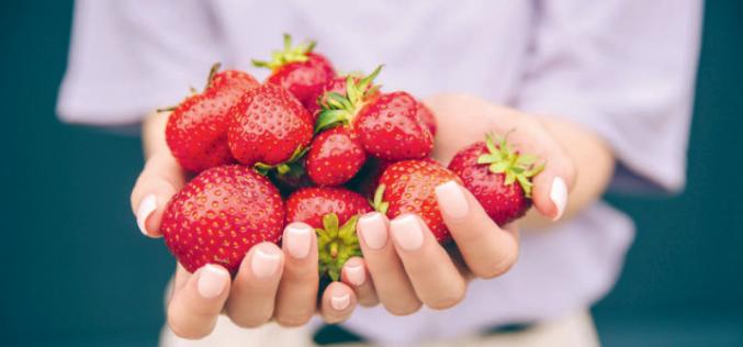 Letnia dieta lecznicza