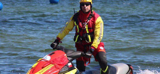 Spowiedź ratownika wodnego