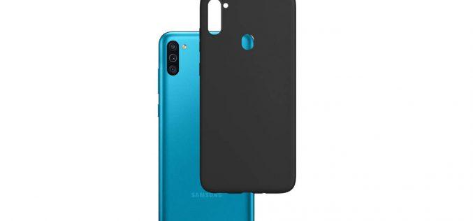 Case doSamsunga Galaxy M11 – czytonajlepsza forma zabezpieczenia telefonu?