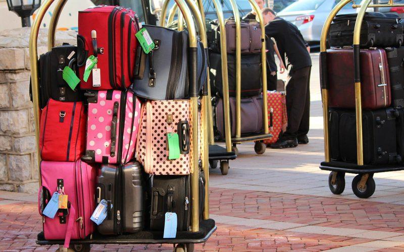 Walizka podręczna – 5 rzeczy naktóre należy zwrócić uwagę przy jej zakupie