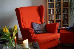 Jak wybrać idealny fotel?