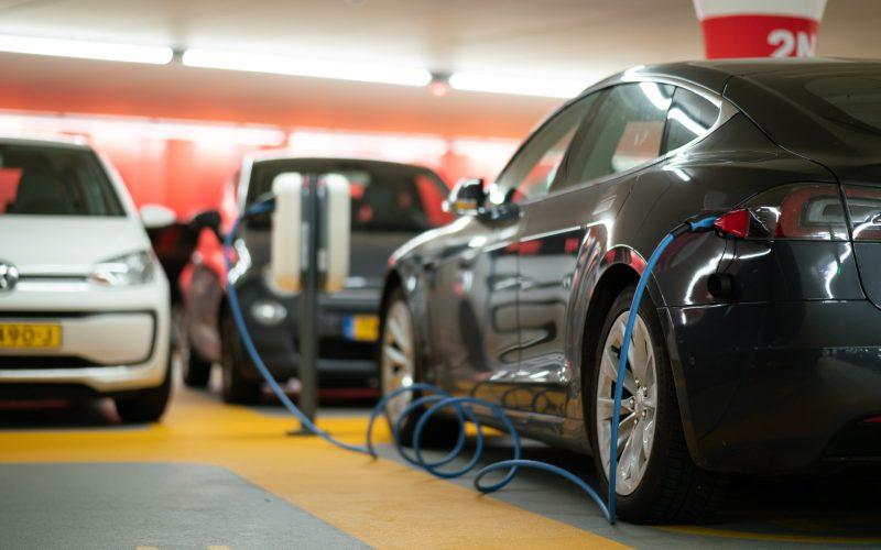Rośnie popularność aut elektrycznych wPolsce