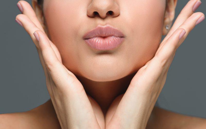 Usta podlupą – niechbędą piękne tego lata!
