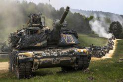 Wojny iwojenki Wojska Polskiego