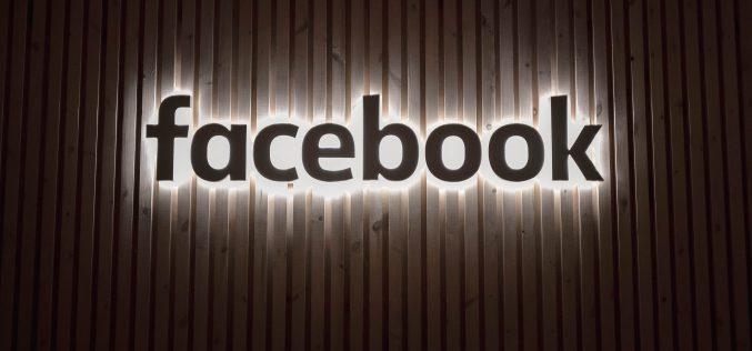 Facebook pełen plagiatów