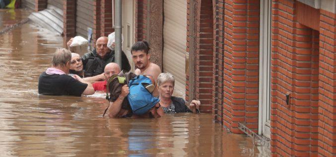 Zanim nadejdzie wielka powódź